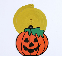 Cheap Halloween Party Hanging Swirl Decorations