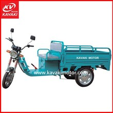 Supplier best price 48V/60V electric 3 wheel motorcycle 0086 13265137377