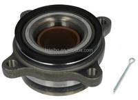 VKBA7412 wheel hub bearing kit for Mitsubishi Pajero