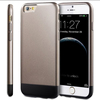 Oil Coated Pattern Detachable protective cover for iphone 6