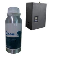 Plant essential oil for Aromatherapy machine of classic white tea