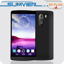 5.5 inch high end 16GB china tv nfc phone mobile of cheapest price