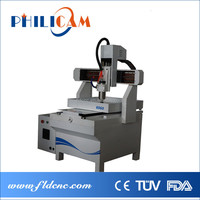 CE Certification and New Condition Jinan Lifan PHILICAMPHILICAM FLD6060 mini plastic cutting machine