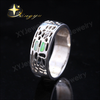 Lucky ring for i love you ring XYR300520