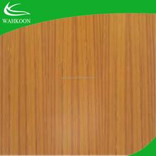 natural veneer teak oak ash