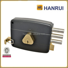 540.12-3M top security cylinder lock with 3 bars
