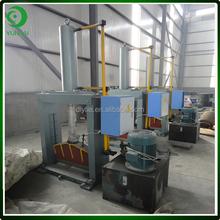Good quality ce approval plastic foam rubber hydraulic guillotine cutting machine
