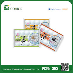 Excellent Material Factory Directly Provide Food Packag Plastic Roll Film