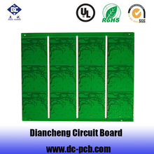 China factory directly new style rigid pcb for control system