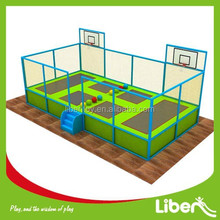kids indoor trampoline bed, indoor kids trampoline/jumping bed, cheap trampoline for sale
