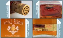 bulk scotch old whiskey malt whisky made in China