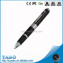 pen camera hd HD 720P support web camera /TF card and memory maximum 32G