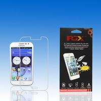 for Iphone 4s/4 9h tempered anti shocking film