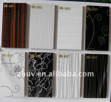 ZH Brand High Glossy Acrylic Sheet Factories in China