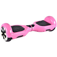 Iwheel two wheels electric self balancing scooter scooter plastic body parts gy6