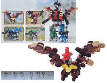 juguetes nuevos de guadrías 2015
