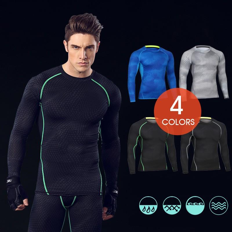 Lycra Sport T Shirt 17