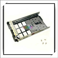 "3.5"" SATA HDD Caddy For Dell PowerEdge R410 R710 T610 - CX003"