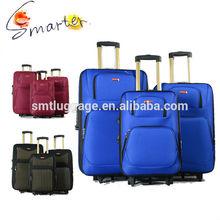 las ruedas exteriores eva barato maleta