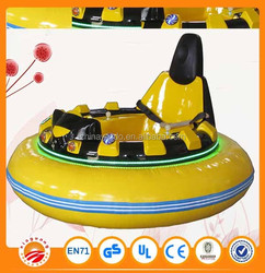 China amusement rides bumper car for sale with lowest price bumper car used