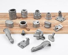OEM die casting parts zinc die casting aluminum die casting