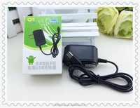 US Travel Micro USB Charger for Motorola V8 Samsung Galaxy S4 i9500 S3 S2 Note 2 N7100