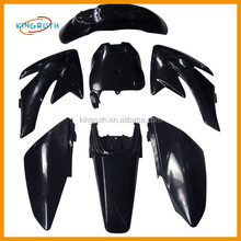 Body Plastics Set Fairing Kit CRF 70 CRF70 125cc 140cc 150cc Dirt Pit Bike