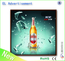 Lumineux el panneaux publicitaires / shampooing el affiche publicitaire / vacances el affiche publicitaire slogans