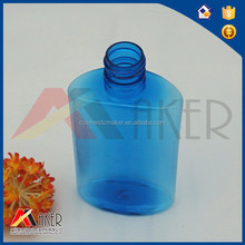 100ml plastic bottle with cap