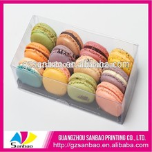 Sales Small Custom Design Oem Luxury Box Packaging For Cakes With Nice Printing
