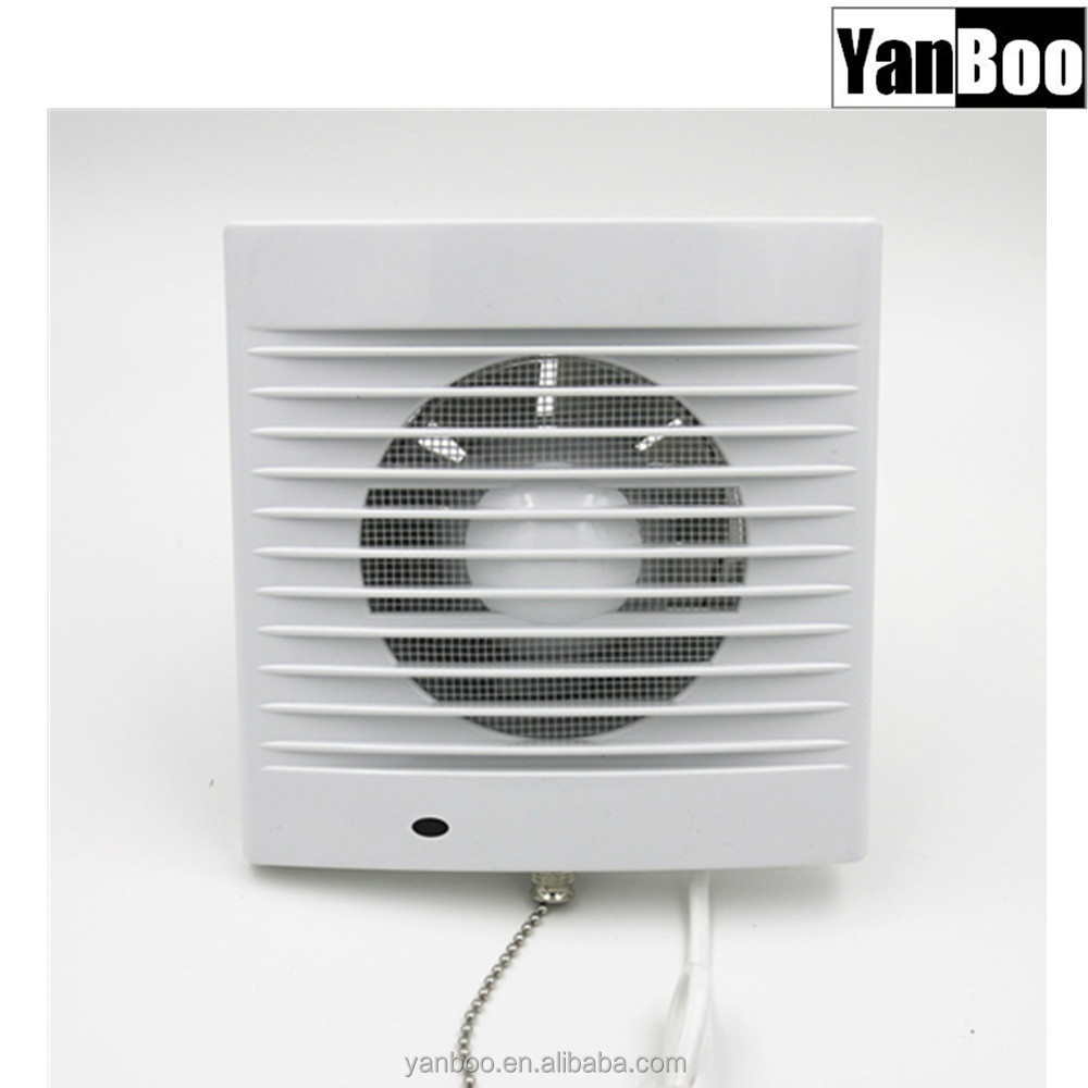 Bathroom exhaust fan 4 5 6 inch exhaust ventilation fan for 6 bathroom exhaust fan