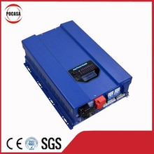 Competitive 12V 220V Price 2000W Solar Grid Inverter