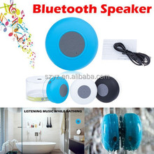 Mini Bluetooth Wireless Portable Audio Outdoor Speaker For Phone Car Subwoofer