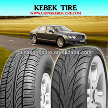 195 60R15 Car Tire With Certificates From China Tire Factory