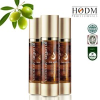 Herbal argan hair oil - With blend of Refined Vegetable Oil, Castor Oil and Coconut Oil, unique formulation OEM welcome