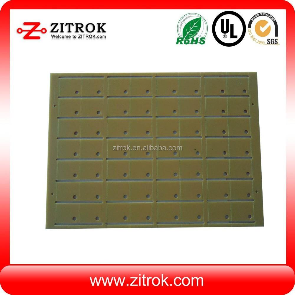 Blank Circuit Board Agcrewall Boards Pcb Printed Manufact Oem