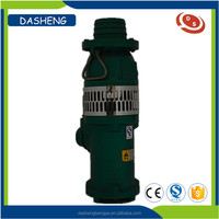 QY type China submersible electric water pumps