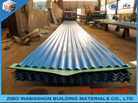 Cheap transformer lamination roof sheet price