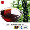 100%pure sesame oil gingelly oil sesme seed oil