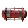double bellows expansion joints with tie rods manufacturer