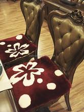 aodeli 2015 Australia sheepskin chair sofa cushion