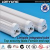 DLC ETL Integrative tube T5 retrofit led tube 3 years warranty