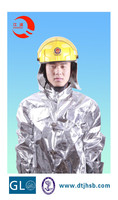 Factory produced CCS Solas approved fire suit coat