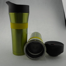 2015 New Style Stainless Steel Tumblers, Customized Logo Printing are Welcome, Available in Capacity of 450ML