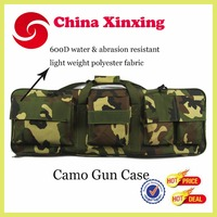 Hunting rifle bag and 36''/42''/46'' military gun case tooling bag rifle bag fifle case gun bag double gun bag