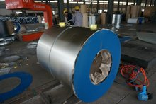 galvanized steel coil buyer of building materials