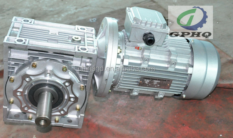 Electric motor with reduction gear buy electric for Electric motor with gear reduction