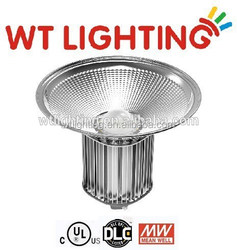 CE RoHS UL cUL DLC 150w led high bay light 150w led high bay