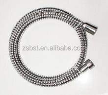 Plastic PVC Spiral flexible shower hose