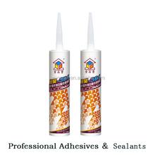 Ceramic tile adhesive/adhesive glue for window frame/tiling/aluminum/glass